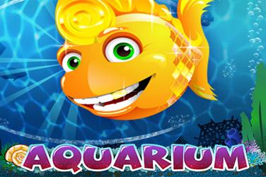 Spiele Aquarium - Video Slots Online