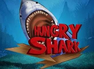 Hungry Shark Slot Machine