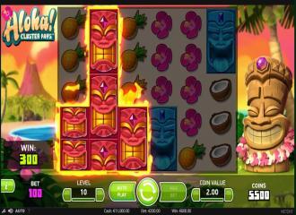 Spiele Hawaii Tiki - Video Slots Online