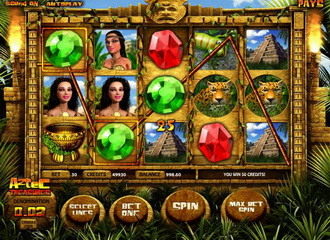 The Way to Find a Big Win in On-line Slots