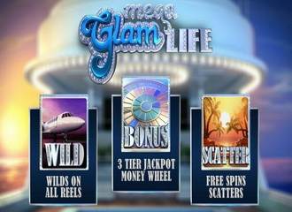 Spiele The Glam Life - Video Slots Online