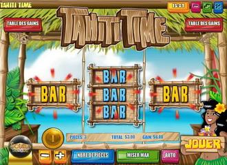 Spiele Tahiti Time - Video Slots Online
