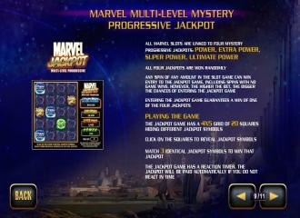 Thor the Mighty Avenger™ Slot - Playtech release Official
