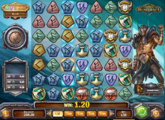 Spiele Vikings And Gods 2 - Video Slots Online