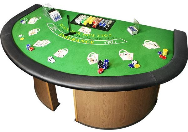 How to choose the best seat at the blackjack table