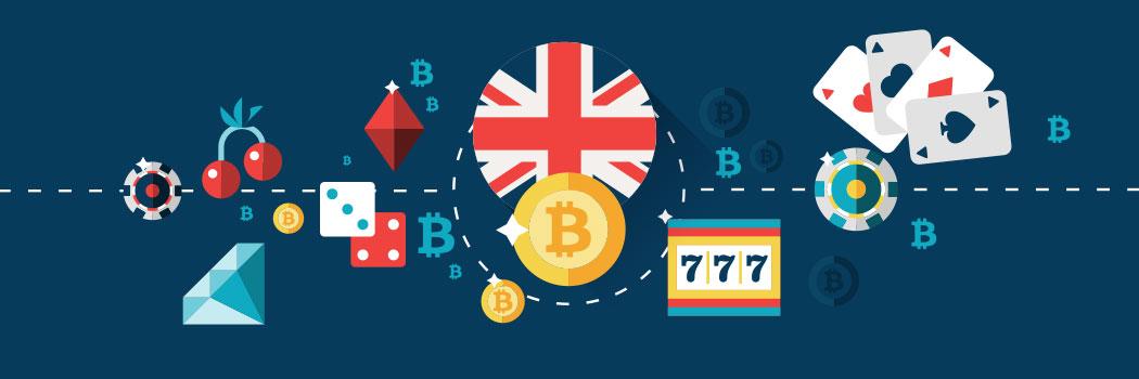 bitcoin casinos in the united kingdom
