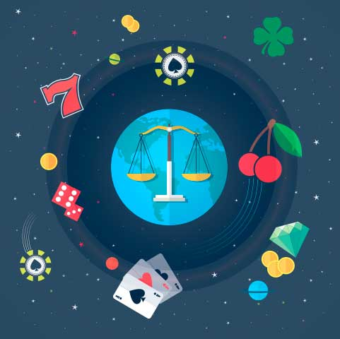 Online Gambling Jurisdictions and Licensing Authorities