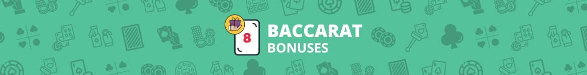baccarat bonuses