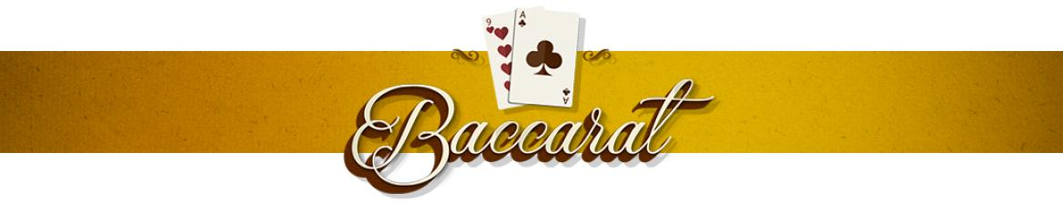Baccarat Guide | Player Vs  Banker | The Rules, Free Games