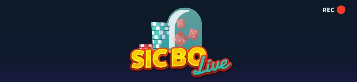 Live Casino Sic Bo