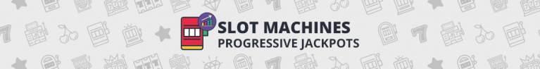 play progressive jackpots