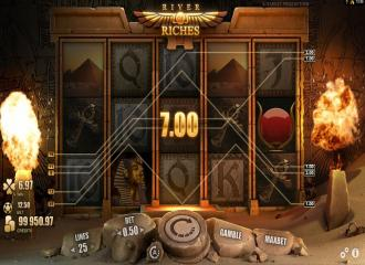 River of Riches Slot Machine Online ᐈ Rabcat™ Casino Slots