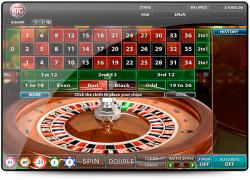 roulette Big Time Gaming Casinos