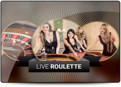 live roulette Vivo Gaming Casinos