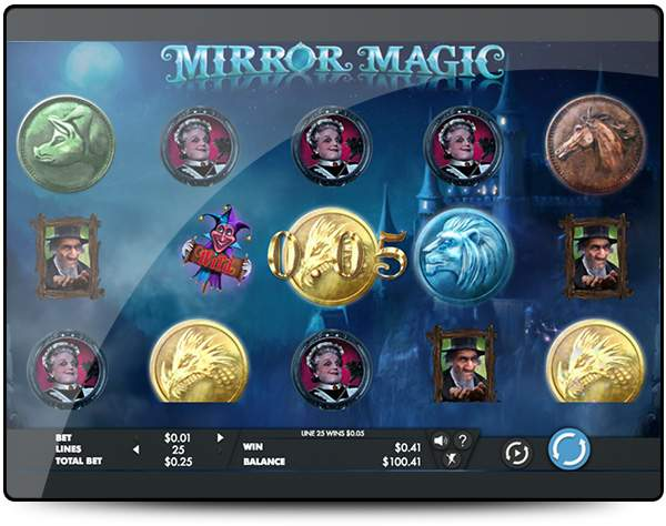 Online Gaming Software