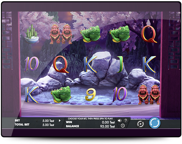 Genesis Gaming Casino Software Review
