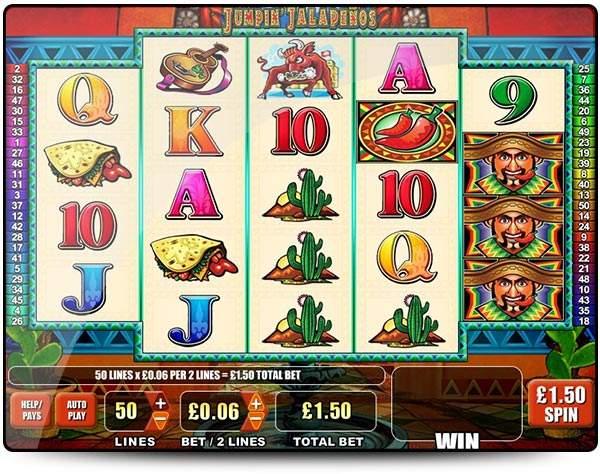 Konami Casino Software Review