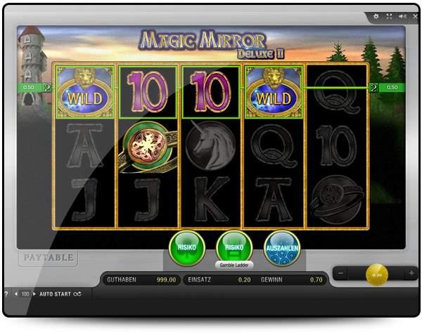 Merkur Automaten Online Casino