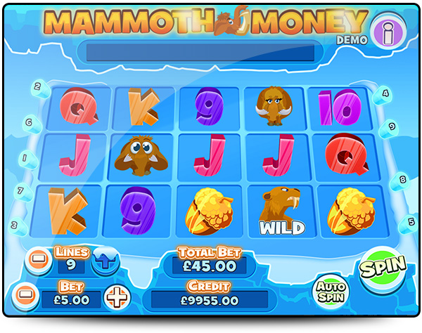 HPG Casino Software Review