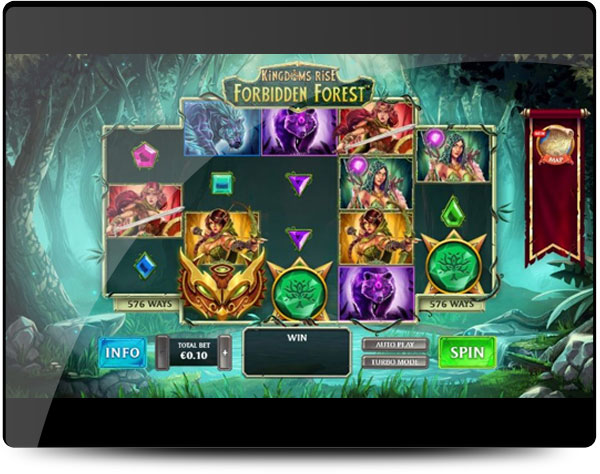 Online Casino Playtech