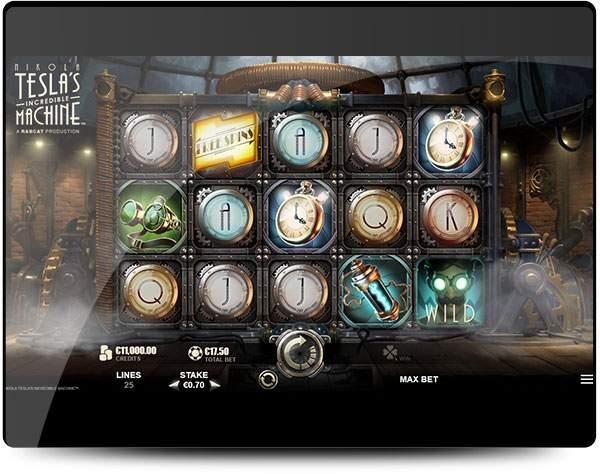 Rabcat Casino Software Review