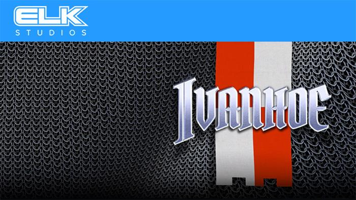 Ivanhoe – New Online Slot Release by Elk Studios Out Now!