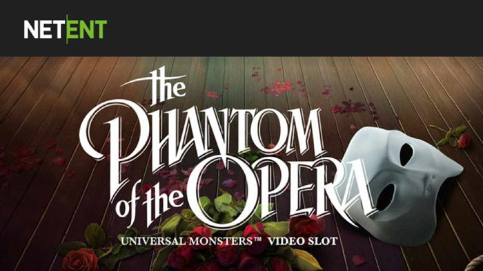 The Phantom of the Opera – NetEnt's Newest Game Coming Soon!