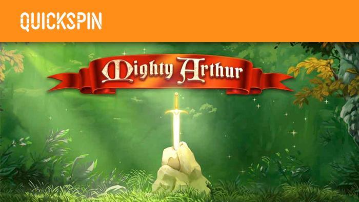 Mighty Arthur - Mobil6000