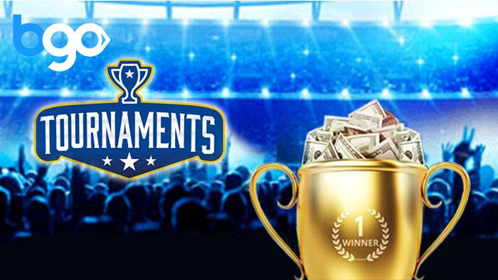 bgo Tournaments, the casinos new online slots challenge