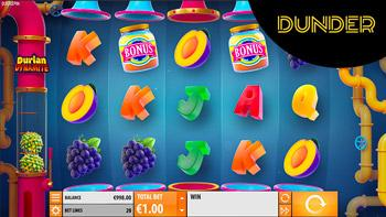 Durian Dynamite™ at Dunder Casino