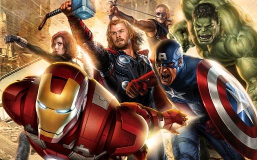 Exclusive Bonuses on Marvel Slots at EuroGrand and William Hill!