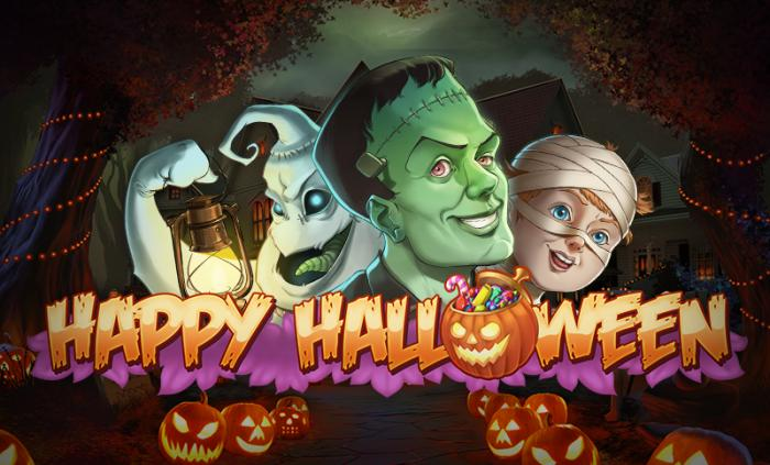 Happy Halloween Slot Finds a New Haunt at Mr. Green!