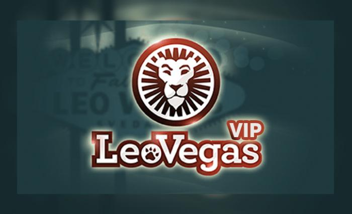 LeoVegas – An Online Casino VIP Experience Like No Other!