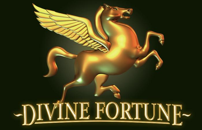 Divine Fortune by NetEnt – In Online Casinos January 2017!