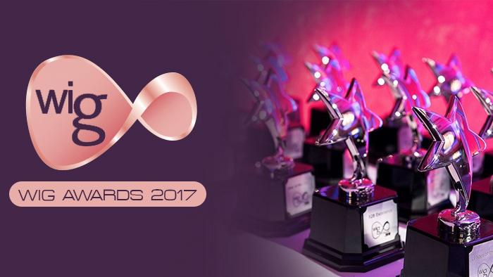 Play'n GO Receive 5 Nominations for the WIG Awards 2017!