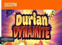 Durian Dynamite™ by Quickspin: Exploding into Casinos this Week