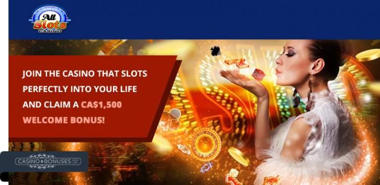 all-slots-welcome-bonus